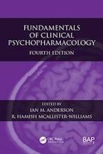 Fundamentals of Clinical Psychopharmacology, Fourth Edition