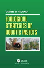 Ecological Strategies of Aquatic Insects