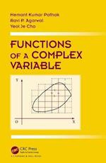 Functions of a Complex Variable af Yeol Je Cho, Ravi Agarwal, Hemant Kumar Pathak