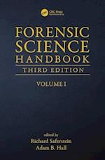 Forensic Science Handbook, Volume I