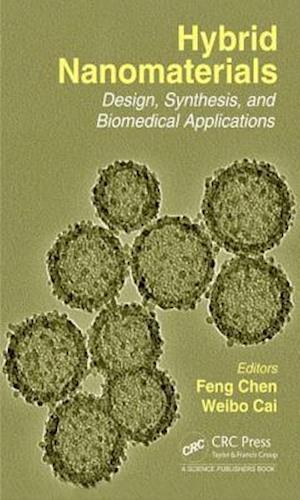 Bog, hardback Hybrid Nanomaterials af Weibo Cai