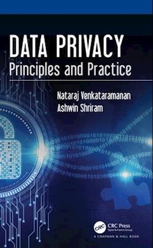 Data Privacy af Nataraj Venkataramanan, Ashwin Shriram