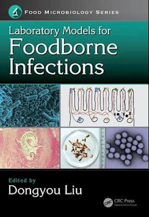 Bog, hardback Laboratory Models for Foodborne Infections