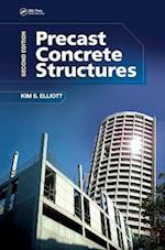 Precast Concrete Structures af Kim S. Elliott