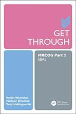 Get Through MRCOG (Get Through)