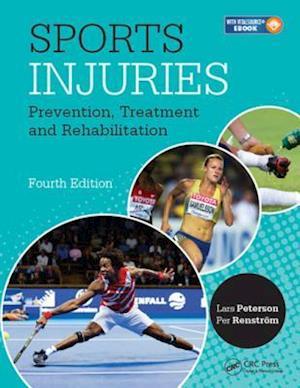 Sports Injuries af Lars Peterson, Per A.F.H. Renstrom
