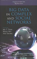 Big Data in Complex and Social Networks (Chapman HallCrc Big Data Series)