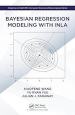 Bayesian Regression Modeling with INLA (Chapman & Hall/CRC  Computer Science & Data Analysis)