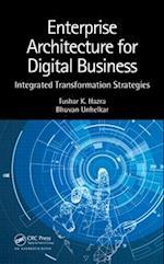 Enterprise Architecture for Digital Business