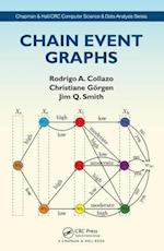 Chain Event Graphs (Chapman & Hall/CRC  Computer Science & Data Analysis)