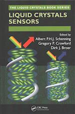 Liquid Crystal Sensors (The Liquid Crystals Book Series)