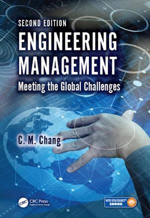 Engineering Management af C. M. Chang