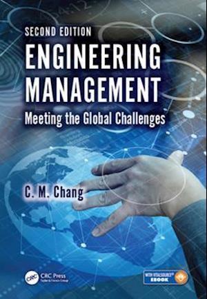 Engineering Management af C. M. Chang