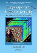 Hyperspectral Remote Sensing (Remote Sensing Applications Series)