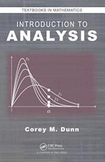 Introduction to Analysis (Textbooks in Mathematics)