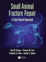 Small Animal Fracture Repair af Emily C. Salzer, Federick S. Pike, Steven M. Fox