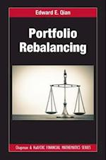 Portfolio Rebalancing (Chapman & Hall/CRC Financial Mathematics Series)