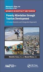 Poverty Alleviation through Tourism Development af Manuel Rivera