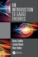 An Introduction to Gauge Theories