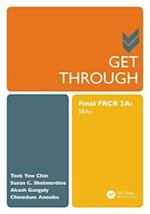Get Through Final FRCR 2A (Get Through)