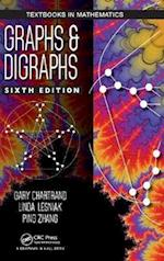Graphs & Digraphs (Textbooks in Mathematics)
