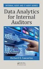 Data Analytics for Internal Auditors (Internal Audit and It Audit, nr. 9)