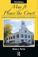 May It Please the Court, Third Edition