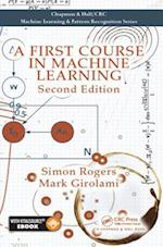 First Course in Machine Learning, Second Edition af Simon Rogers, Mark Girolami