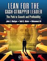 Lean for the Cash-Strapped Leader af John E. Madigan