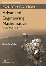 Advanced Engineering Mathematics with MATLAB, Fourth Edition (Advances in Applied Mathematics)