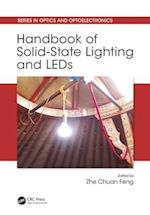 Handbook of Solid-State Lighting and LEDs (Series in Optics and Optoelectronics)