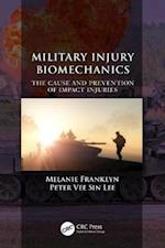 Military Injury Biomechanics