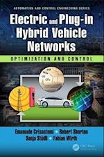 Electric and Plug-in Hybrid Vehicle Networks (Automation and Control Engineering)