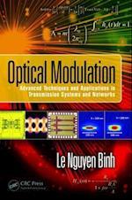 Optical Modulation (Optics And Photonics)