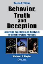 Behavior, Truth and Deception