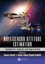 Multisensor Attitude Estimation (Devices, Circuits, and Systems, nr. 61)