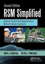RSM Simplified
