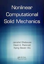Nonlinear Computational Solid Mechanics af Jamshid Ghaboussi