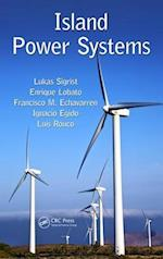 Island Power Systems af Lukas Sigrist