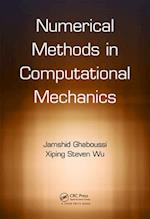Numerical Methods in Computational Mechanics af Jamshid Ghaboussi