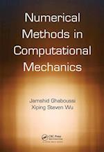 Numerical Methods in Computational Mechanics