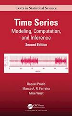Time Series (Chapman & Hall/Crc Texts in Statistical Science)