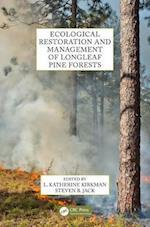 Ecological Restoration of Longleaf Pine