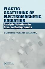 Elastic Scattering of Electromagnetic Radiation
