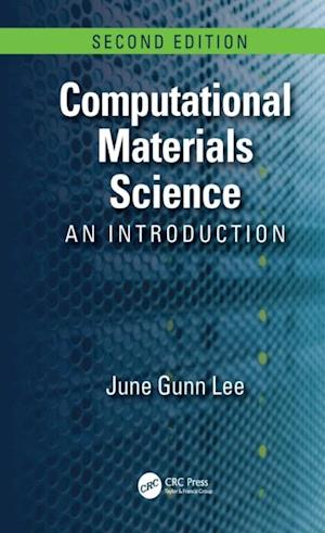 Computational Materials Science af June Gunn Lee