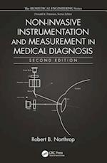 Non-Invasive Instrumentation and Measurement in Medical Diagnosis (Biomedical Engineering)