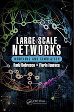 Large Scale Networks af Radu Dobrescu
