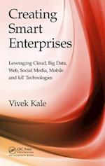 Creating Smart Enterprises