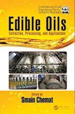 Edible Oils (Contemporary Food Engineering)