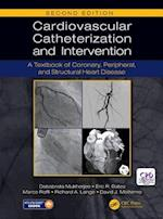 Cardiovascular Catheterization and Intervention